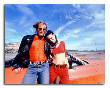 (SS3446196) Cast   Natural Born Killers Movie Photo