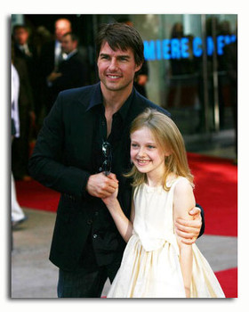 (SS3447860) Tom Cruise Movie Photo