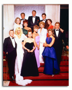 (SS3448263) Cast   Hollywood Wives Television Photo