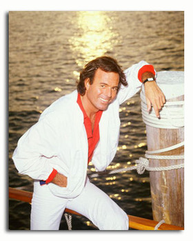 (SS3448354) Julio Iglesias Music Photo