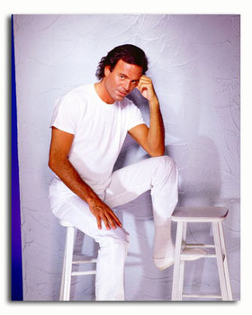 (SS3448380) Julio Iglesias Music Photo