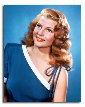 (SS3451851) Rita Hayworth Movie Photo