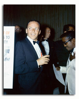 (SS3454022) Frank Sinatra Music Photo