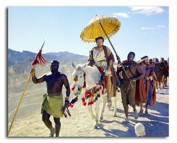 (SS3454321) Peter Ustinov  Spartacus Movie Photo