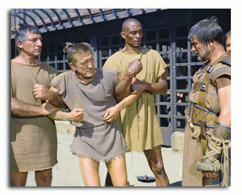 (SS3454386) Kirk Douglas  Spartacus Movie Photo