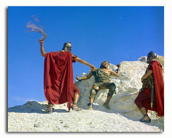 (SS3454412) Kirk Douglas  Spartacus Movie Photo
