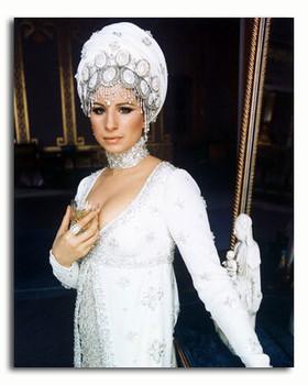 (SS3454789) Barbra Streisand Music Photo