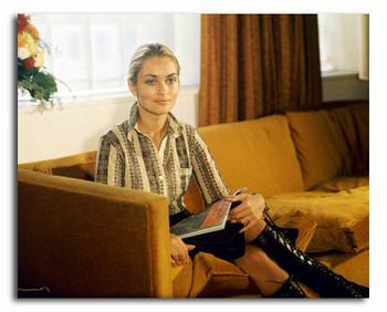 (SS3456440) Alexandra Bastedo  The Champions Movie Photo