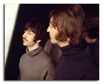 (SS3456466) The Beatles Music Photo