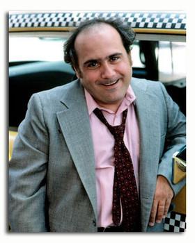 (SS3457428) Danny DeVito  Taxi Movie Photo