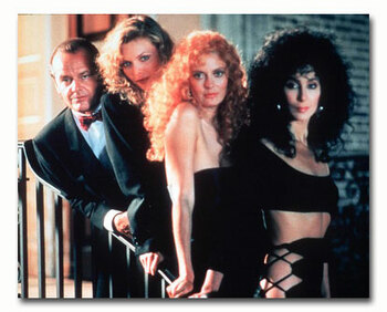 (SS3461263) Cast   The Witches of Eastwick Movie Photo
