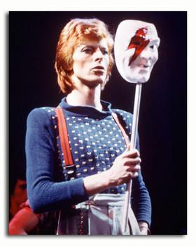 (SS3461614) David Bowie Music Photo