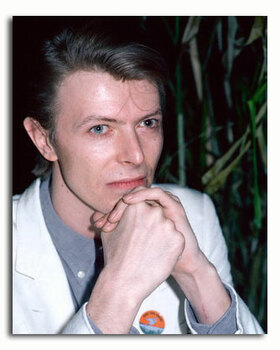 (SS3461627) David Bowie Music Photo