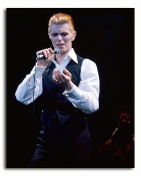 (SS3461679) David Bowie Music Photo