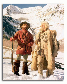 (SS3463200) Cast   Jeremiah Johnson Movie Photo