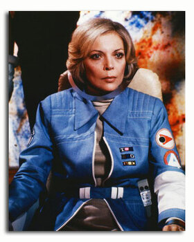 (SS3464916) Barbara Bain  Space: 1999 Television Photo