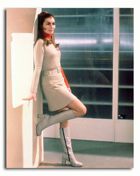 (SS3464955) Catherine Schell  Space: 1999 Television Photo