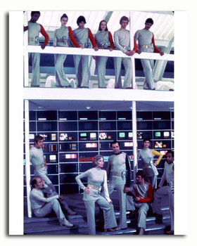 (SS3465007) Cast   Space: 1999 Television Photo
