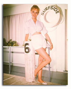 (SS3465319) Diane McBain  Surfside 6 Television Photo