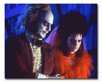 (SS3468218) Cast   Beetle Juice Movie Photo