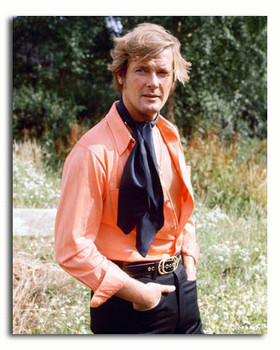 (SS3471286) Roger Moore  The Persuaders! Movie Photo