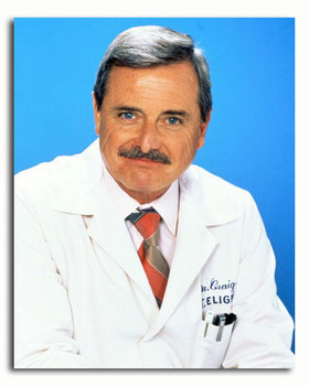 (SS3472924) William Daniels  St. Elsewhere Television Photo