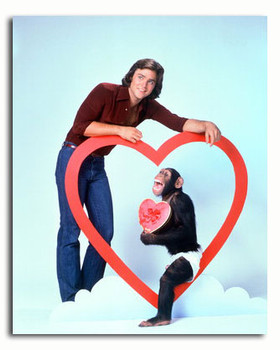 (SS3474120) Greg Evigan  BJ and the Bear Television Photo