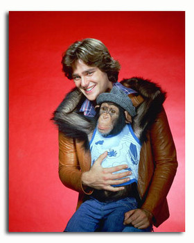 (SS3474133) Greg Evigan  BJ and the Bear Television Photo