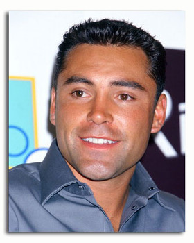(SS3475043) Oscar De La Hoya Sports Photo