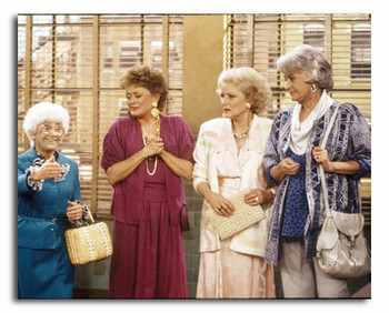 (SS3475563) Cast   The Golden Girls Movie Photo