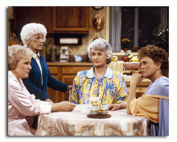 (SS3475576) Cast   The Golden Girls Movie Photo