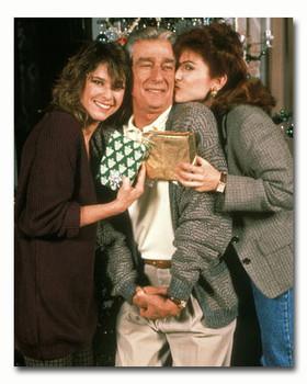 (SS3498027) Cast   Empty Nest Television Photo