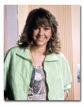 (SS3498053) Kristy McNichol  Empty Nest Television Photo