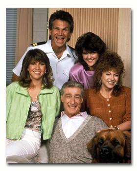 (SS3498066) Cast   Empty Nest Television Photo