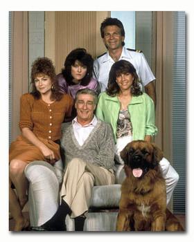 (SS3498079) Cast   Empty Nest Television Photo