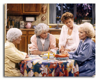 (SS3498287) Cast   The Golden Girls Movie Photo