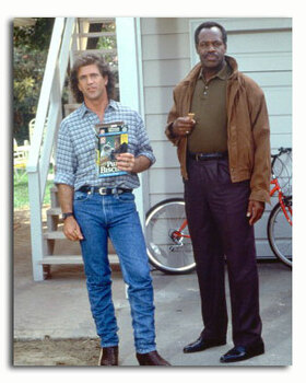 (SS3501446) Cast   Lethal Weapon Movie Photo