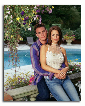 (SS3502954) Cast   Footballers' Wives Television Photo