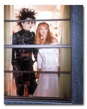 (SS3505060) Cast   Edward Scissorhands Movie Photo