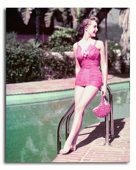 (SS3506555) Janet Leigh Music Photo