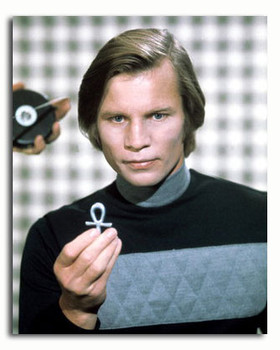 (SS3506971) Michael York  Logan's Run Television Photo