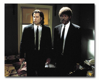 (SS3507790) Cast   Pulp Fiction Movie Photo