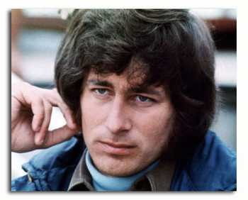 (SS3527212) Steven Spielberg Movie Photo