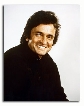 (SS3529097) Johnny Cash Music Photo