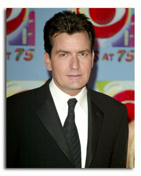 (SS3533283) Charlie Sheen Movie Photo