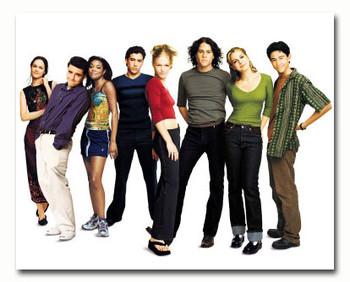 (SS3533660)  10 Things I Hate About You Movie Photo