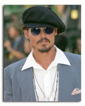 (SS3534830) Johnny Depp Movie Photo