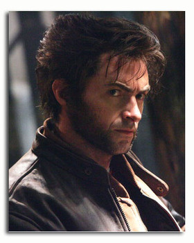 (SS3537625) Hugh Jackman  X-Men: The Last Stand Movie Photo