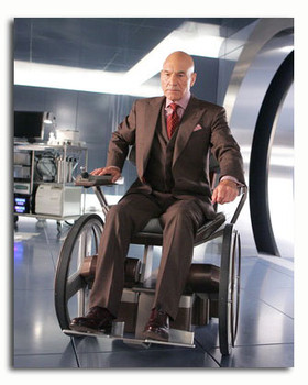 (SS3537664) Patrick Stewart  X-Men: The Last Stand Movie Photo