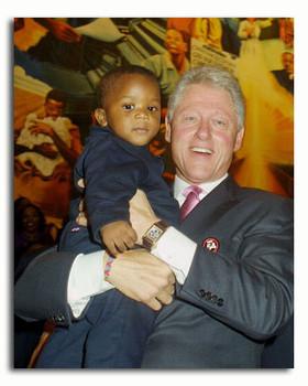 (SS3540784) Bill Clinton Movie Photo